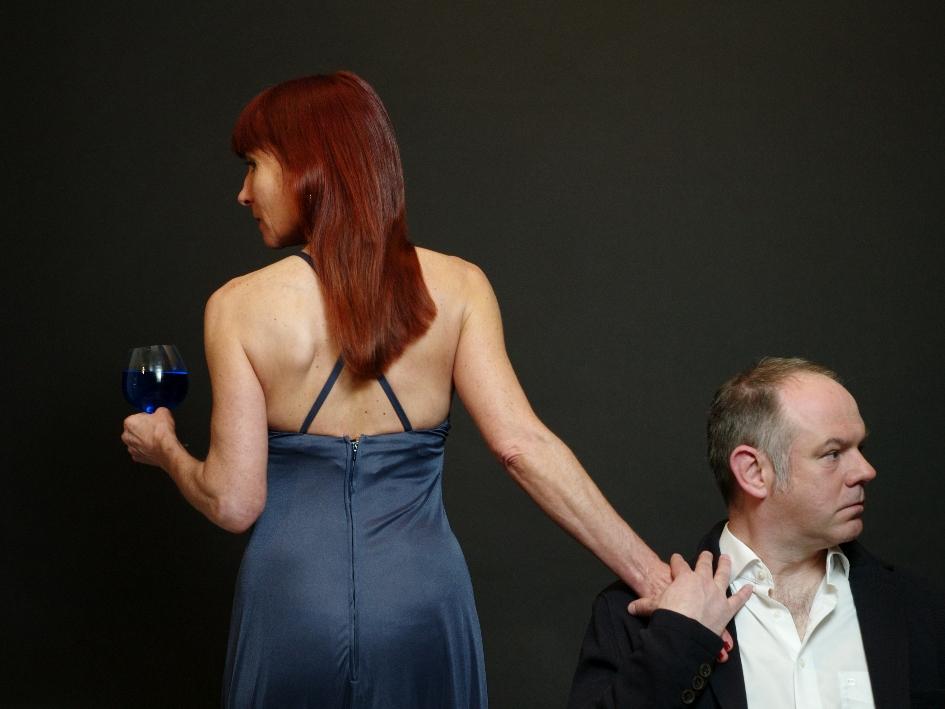 Dorothea Und Dirk